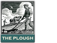 Plough - Upper Dicker - Logo